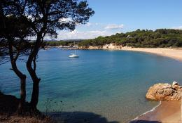 Day 2, Palamos, Costa Brava, Spain
